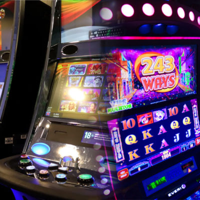 Best slot games to play for fun