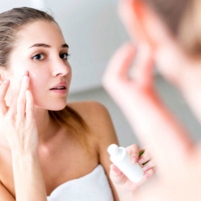 The Worst Things You Can Do to Your Skin
