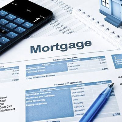 3 Secrets to Affordable Mortgage Repayment Rates