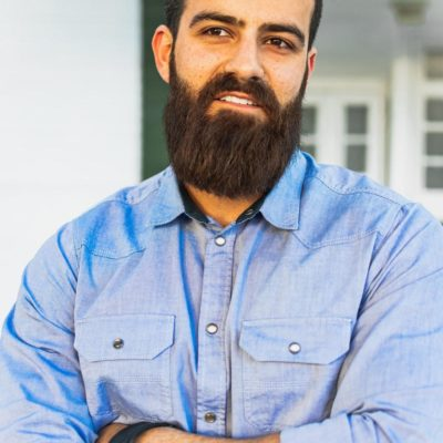 Signs That a Long Beard Would Be Perfect for You