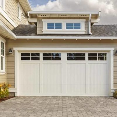 Signs It's Time To Replace Your Garage Door