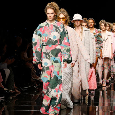 2020 Spring Dress Trends