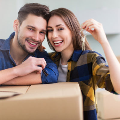 Three Decisions First-time Homebuyers Need to Make Before Buying
