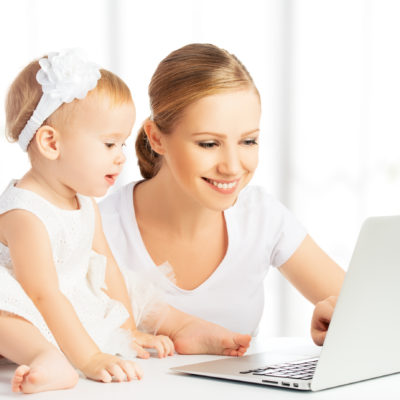 5 Non-Nine-to-Five Jobs Online to Help You Earn as a Full-Time Mom