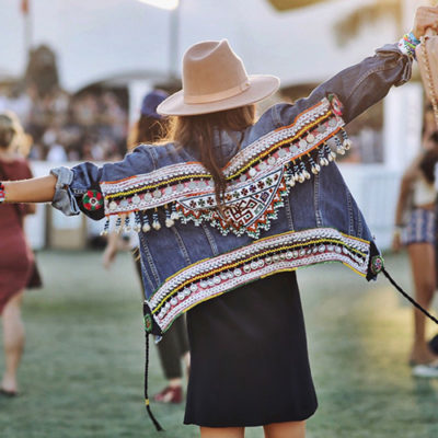 4 Staple Outfit Ideas to Inspire Your Look for The Next Festival Event