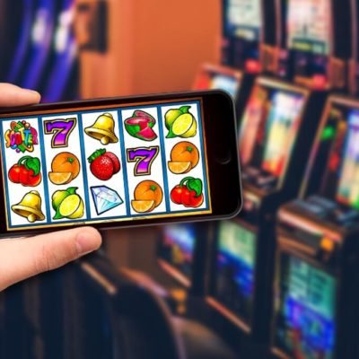 HD graphics role in online slots explained
