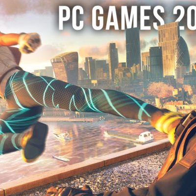 Online PC Games: Top 20 of 2020