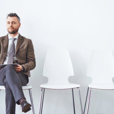 4 Ways to Help Conquer Your Anxiety Prior to an Interview