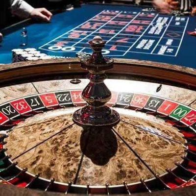 Online slots VS Roulette