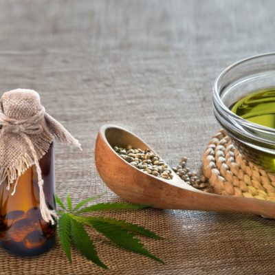What Are the Health Benefits of Using CBD Oil?