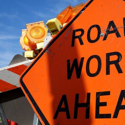 Road Construction: How to Stay Safe in the Workplace