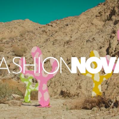 The Big Names Who Helped Grow Fashion Nova