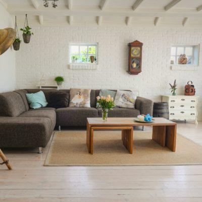 5 Secrets Of Great Room Decoration