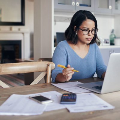 How to cope when working from home & how employers can support