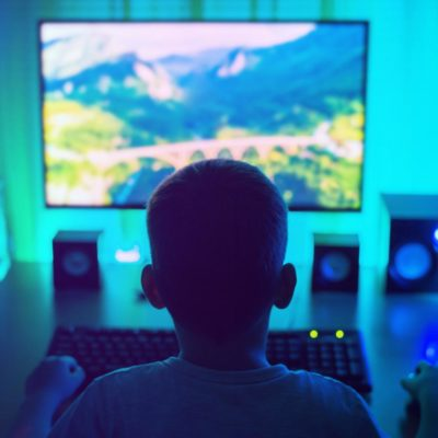 Probing Into The Basics And Future Of Gaming Technology