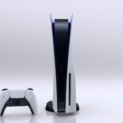 The PlayStation 5 at a Glance