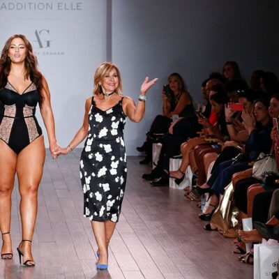 What Type of Plus-Size Model Are You?