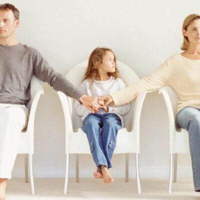 Tips for Co-Parenting After Divorce