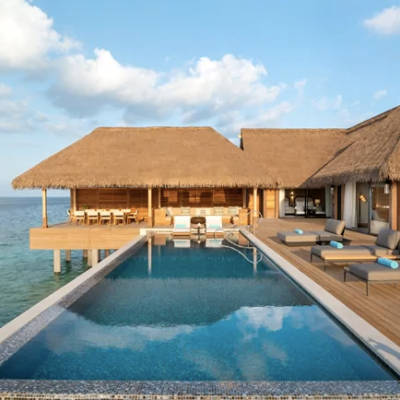Honeymoon Vacation Homes: What Should You Consider?
