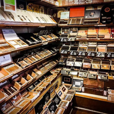 What should one know while buying tobacco from shop