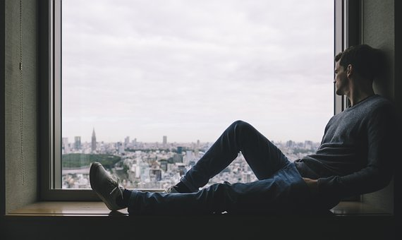 Seven To-Do Fun Things When Alone