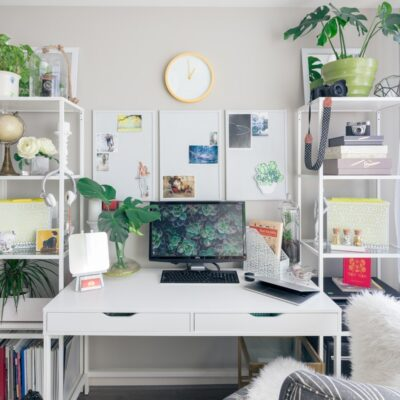 Workspace Energy: Making Your Office Conducive to Working