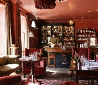 The Coolest Bars in London