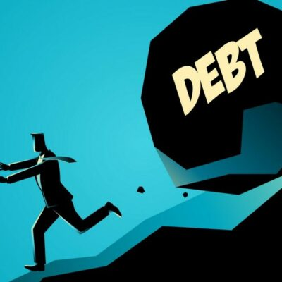 How to Get Out of Over-Indebtedness