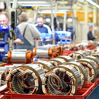 How to Improve the Productivity of Your Manufacturing Plant
