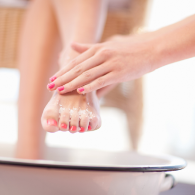 Top Hidden Tips on How to Care for Your Feet