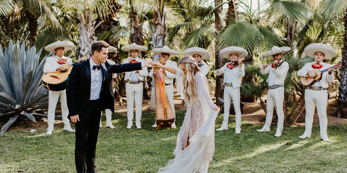 7 Wedding Rituals You Might Hear the First Time