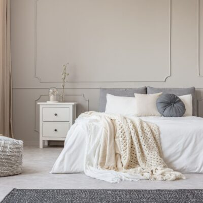Woollen Bedding – The Place Where You Get Complete Sleep