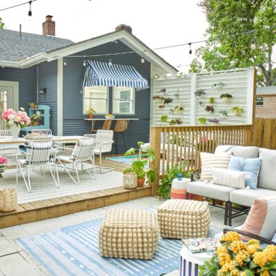 9 Tips to Make Your Backyard The Best Party Place
