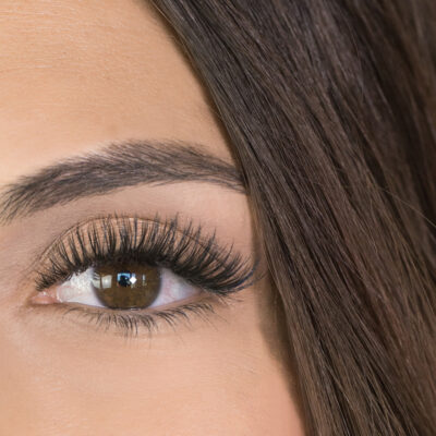 Benefits and care of Lash Extensions for natural, more dramatic eyelashes