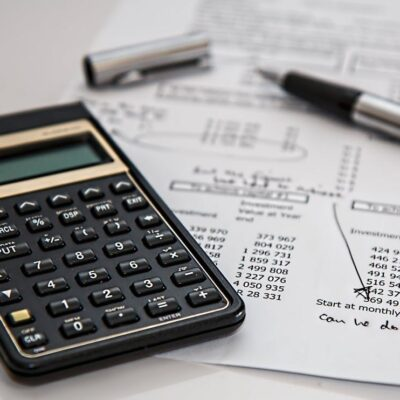 5 Steps To Improve Your Expertise In Financial Management