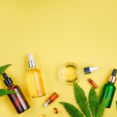 Why Cannabis Is the Must-Have Ingredient for Skincare