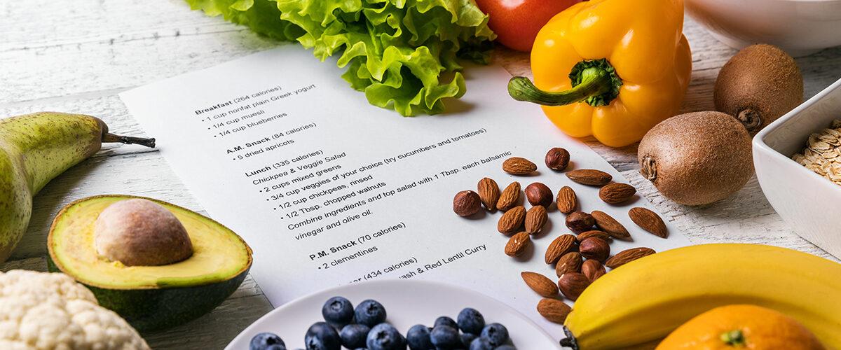 Top Herbalife Ingredients for Digestive Health