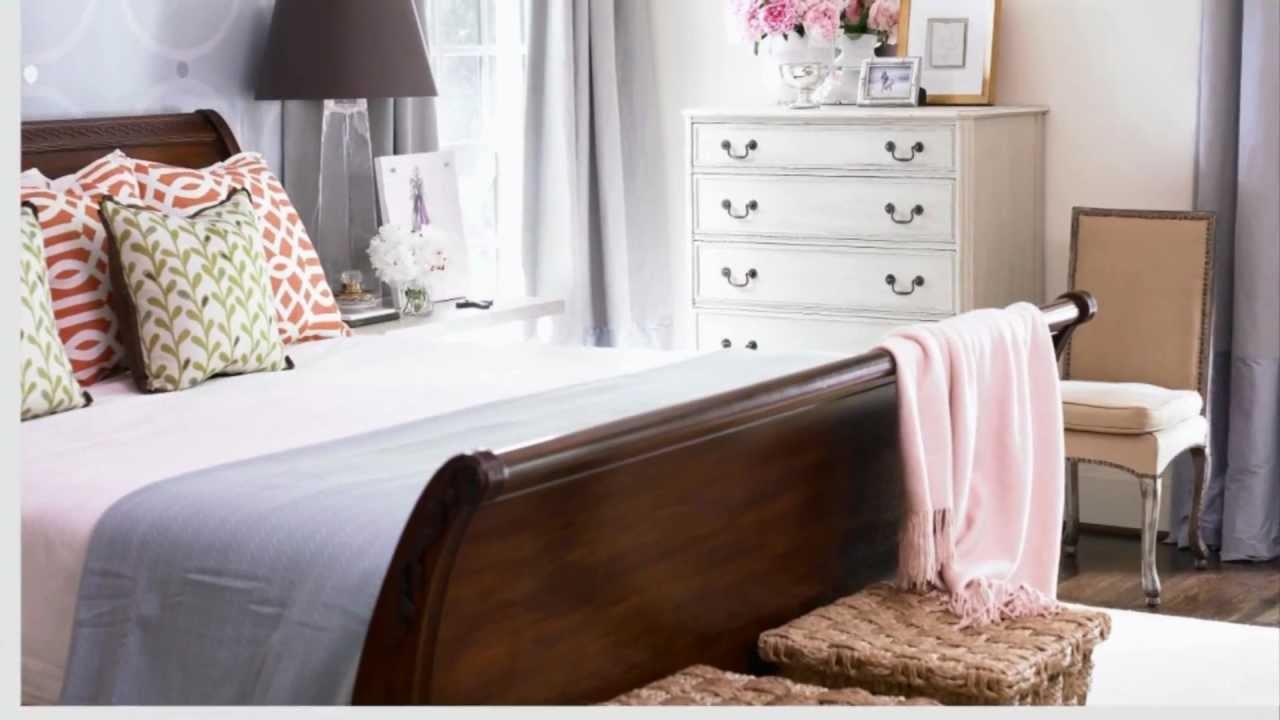 How to Arrange a Bedroom - YouTube
