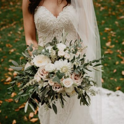 5 Tips to Choose the Right Wedding Dress