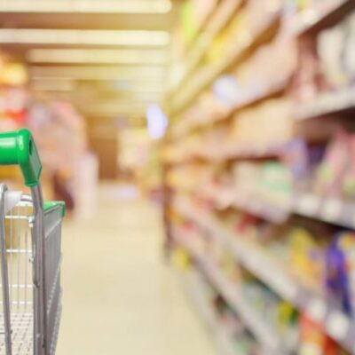 How to Grocery Shop for Older Adults Living on Their Own