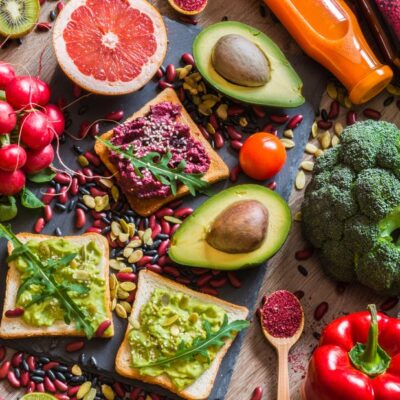 4 Unsuspected Brands That Offer Vegan Products