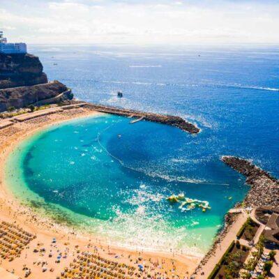 Why Consider Visiting Gran Canaria