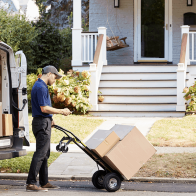 What is Final Mile Delivery?