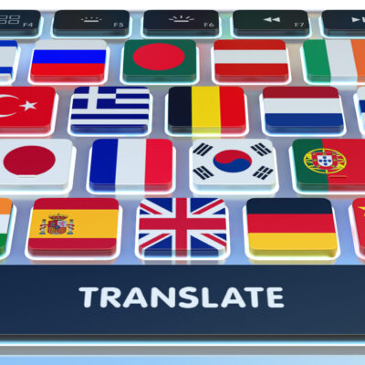 Top Tips for Translating Materials into another Language