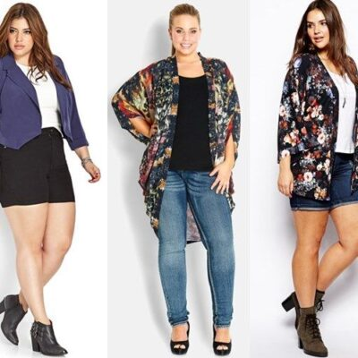 How to Look Perfect in Office Attire: Tips for Overweight Women