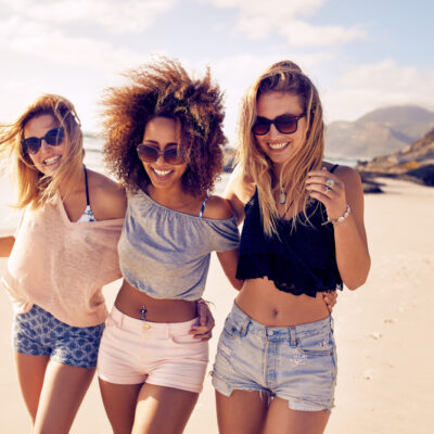 8 No-Spend Summer Activities to Plan with the Girls