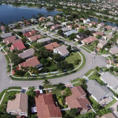 Real Estate in the Climate Change Era: It's All About the Location