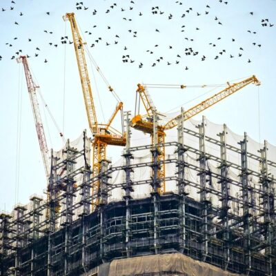 Building a New Commercial Property? Here's How to Get Started