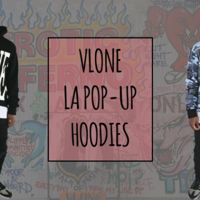 What are the benefits of buying or purchasing clothes from a store like Vlone?