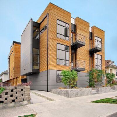 How These Designs Make the Condominium Exterior Appealing